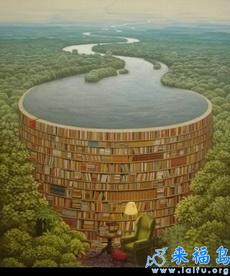 知识源远流长
