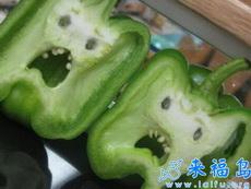 辣椒的内部构造原来可以这么囧……