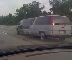 Combinational Car