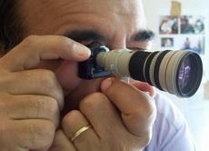 小型单反相机