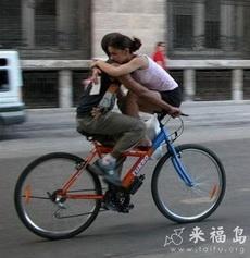 The Street Kings: Bike love.