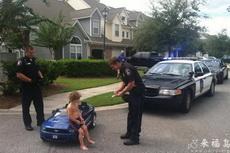 不好意思,由于您违规停车,我们将给你开罚单