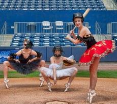 棒球中的芭蕾
