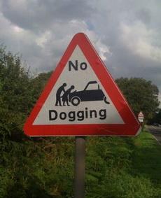 这标志是,禁止车震吗