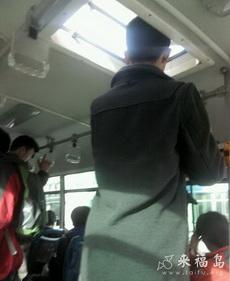 公交车已经不适合你了,哥