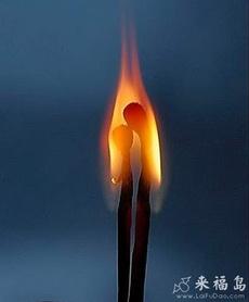 火焰里的爱情