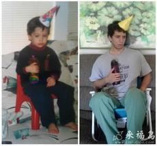 Time flies...