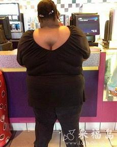 不减肥的后果很严重