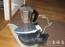 自制咖啡机