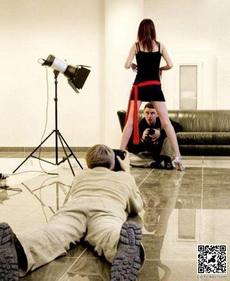 摄影师的福利