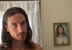 耶稣降临人间了!