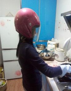 第一次下厨房的女人都这样吗?