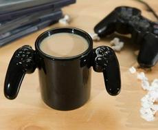 来一杯游戏咖啡