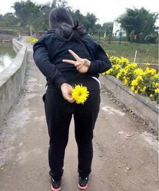 好一朵美丽的菊花