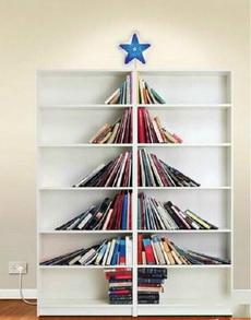 圣诞节快来了,送大家一棵圣诞树
