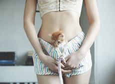 最性福的小猫咪,可惜资源了