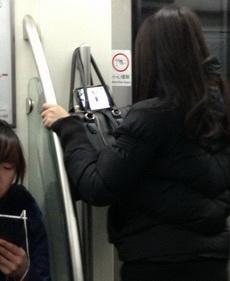 手機就是大!就是這么的任性!