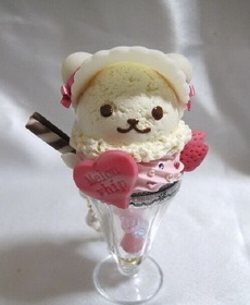這樣的冰淇淋你舍得吃嗎