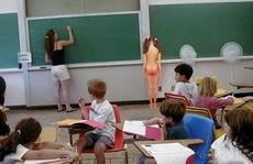 这老师摊上大事了