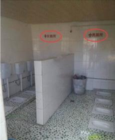 有了这个厕所,上厕所的次数多了好几倍