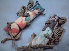 考古家在亚洲板块发现了些奇怪的合葬群。