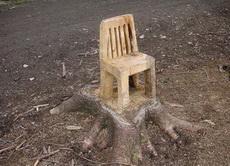 木椅百分百原生实木