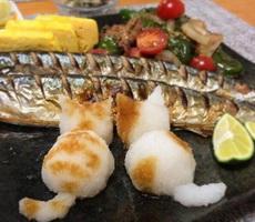 秋刀魚~的滋味~
