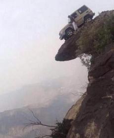 这司机胆真大!