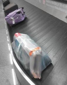 这个女朋友包装的太不用心了