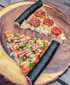 美国人发明了同时惹怒日本人和意大利人的料理