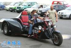 世界上最酷的摩托车