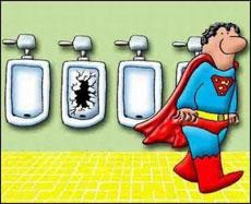 超人就是牛逼啊
