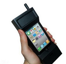 Iphone antiguo