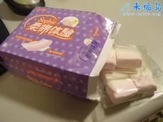 其实这是棉花糖