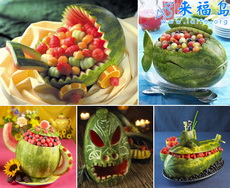 Art of Watermelon