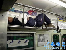 火車的VIP坐位